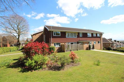 2 bedroom flat for sale - Cefn Court, Stow Park Circle, Newport