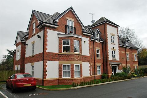 2 bedroom flat to rent - Delamere House, Fluin Lane, Frodsham