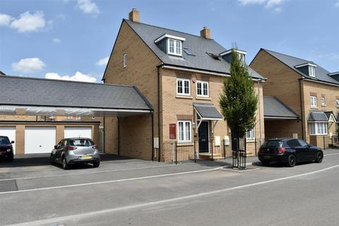 4 bedroom semi-detached house for sale - Stubby Lane
