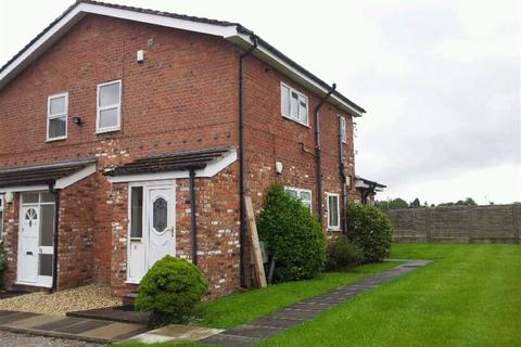 2 bedroom flat to rent - Heald Green House, Moss Nook