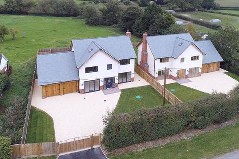 6 bedroom detached house for sale - Wilcott, Shrewsbury, Shropshire