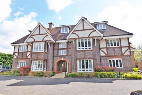 2 bedroom apartment to rent - Knowle Croft