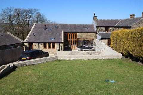 5 bedroom barn conversion for sale - Back Shaw Lane, Keighley