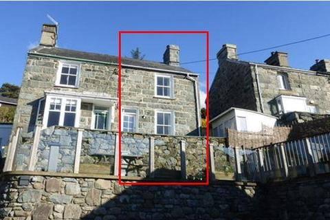 2 bedroom house for sale - Castle View, Harlech