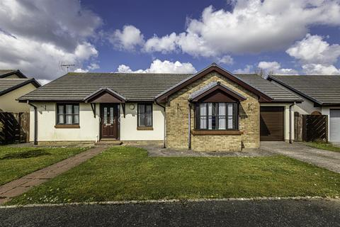 3 bedroom bungalow for sale - 21 Hermitage Grove, Haverfordwest, SA61 2PS