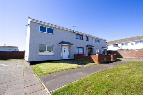 2 bedroom end of terrace house for sale - Newfields, Berwick-upon-Tweed, Northumberland, TD15