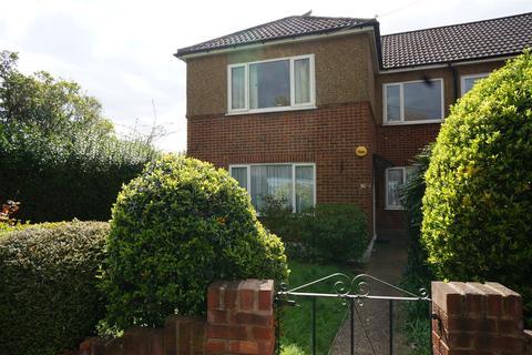 2 bedroom maisonette to rent - Park Lane, Chadwell Heath, Romford