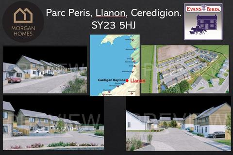 4 bedroom house for sale - Parc Peris, Llanon