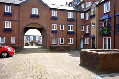 2 bedroom flat for sale - 24 Monmouth HouseManheim QuayMaritime QuarterSwansea