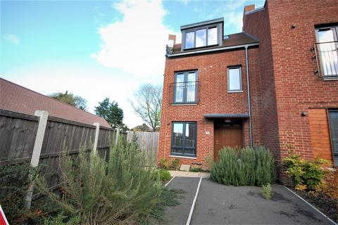 4 bedroom townhouse for sale - Green Close, Brookmans Park