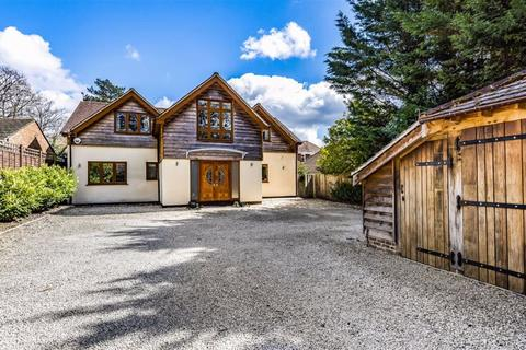 6 bedroom detached house for sale - Hursley Road, Hiltingbury, Chandlers Ford, Hampshire