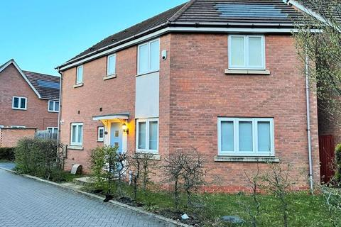 3 bedroom house to rent - Tipton Way, Coventry