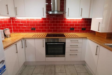 2 bedroom property to rent - Salisbury Road, Hove