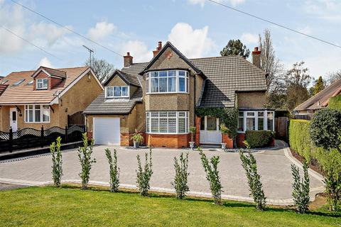 4 bedroom detached house for sale - Booth Rise, Northampton
