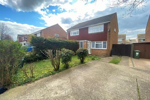 2 bedroom semi-detached house for sale - Harkness Close, Bletchley, Milton Keynes