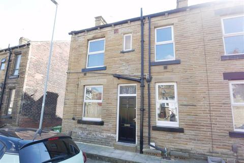 2 bedroom terraced house to rent - Gilroyd Parade, Morley, Leeds, LS27