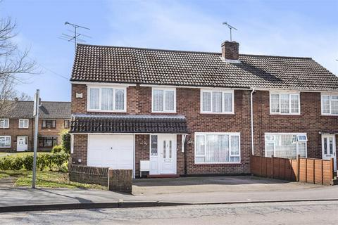 4 bedroom semi-detached house for sale - Yorktown Road, Sandhurst, Berkshire, GU47 9BT