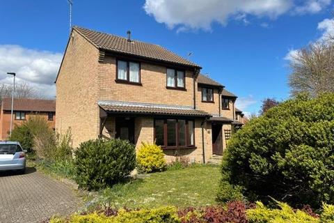 3 bedroom end of terrace house for sale - Ringwood, Bretton, Peterborough