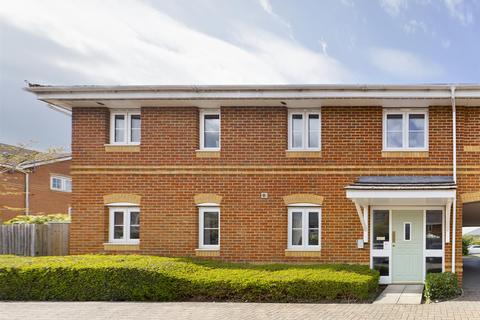 2 bedroom flat for sale - Broadmere Road, Beggarwood, Basingstoke