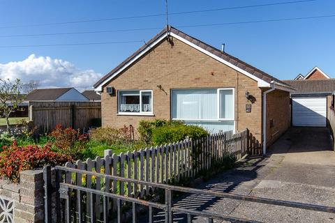 2 bedroom detached bungalow for sale - Beaconsfield, WITHERNSEA