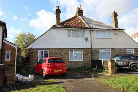 4 bedroom semi-detached house to rent - Orchard Waye, Uxbridge,