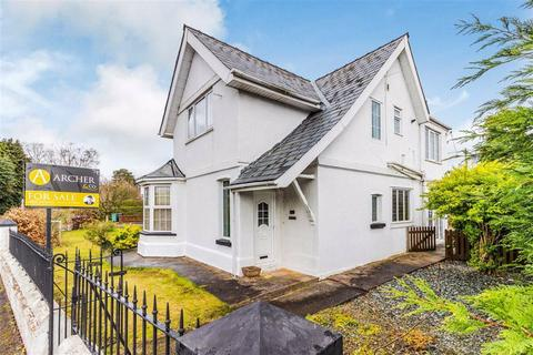 4 bedroom detached house for sale - The Highway, Croesyceiliog Cwmbran, Newport, NP44