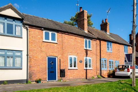 2 bedroom cottage for sale - Hollow Road, Breedon on the Hill