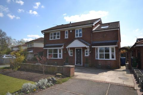 4 bedroom detached house for sale - Westbrook Crescent, Westbrook, Warrington