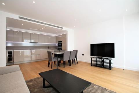 3 bedroom flat to rent - Holland Park Avenue, Holland Park, W11