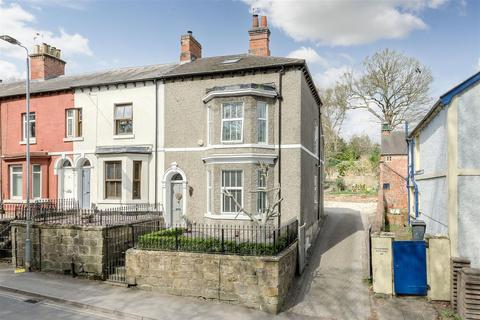 4 bedroom detached house for sale - Kilwardby Street, Ashby-De-La-Zouch