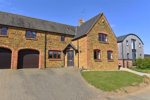 4 bedroom semi-detached house for sale - Little Brington