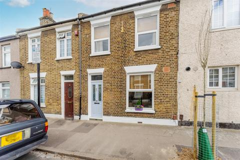 2 bedroom end of terrace house for sale - Percy Road, London