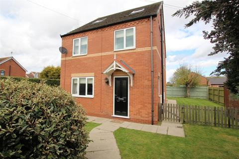 4 bedroom detached house for sale - Driffield Road, Leconfield, Beverley