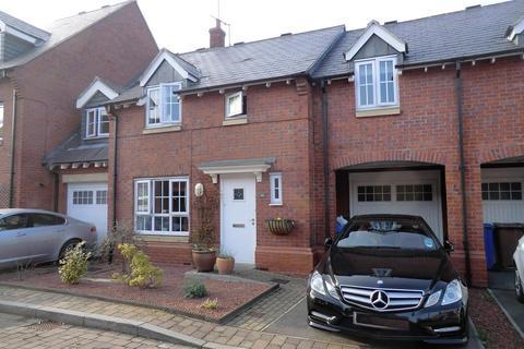 5 bedroom townhouse for sale - Westwood Way, Beverley