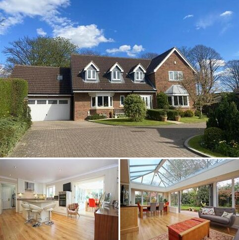 4 bedroom detached house for sale - White House Garth, North Ferriby