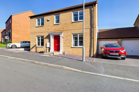 4 bedroom detached house for sale - Hedgerow Lane, Little Billing, Northampton, NN3
