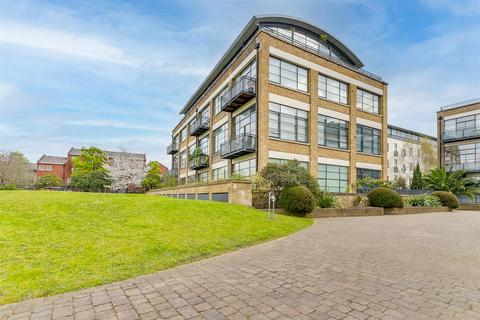 2 bedroom flat for sale - Chiswick Green Studios, London