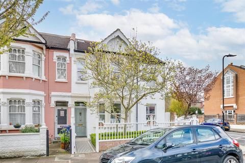 5 bedroom end of terrace house for sale - Speldhurst Road, London, W4