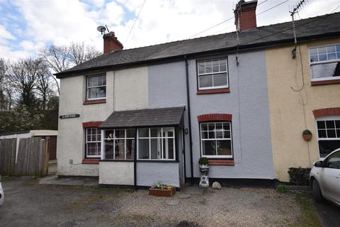2 bedroom terraced house for sale - New Road, Glyn Ceiriog, Llangollen