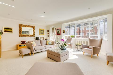 2 bedroom flat for sale - Lingfield House, Heathfield Terrace, W4