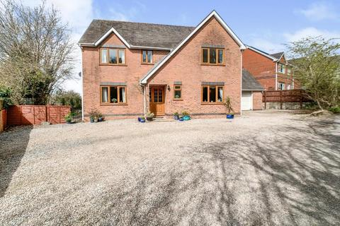 4 bedroom detached house for sale - Llanerch Road, Dunvant, Swansea