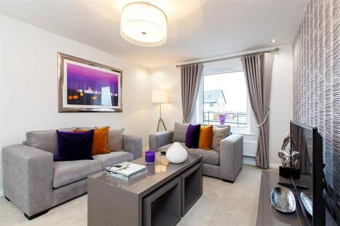 4 bedroom detached house for sale - The Lydford - Plot 246 at Yardley Manor, Yardley Road MK46
