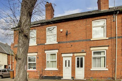2 bedroom terraced house for sale - Durnford Street, Basford, Nottinghamshire, NG7 7EQ