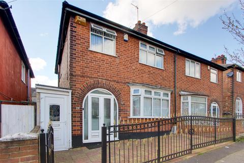4 bedroom semi-detached house for sale - Dale Grove, Sneinton, Nottinghamshire, NG2 4LT