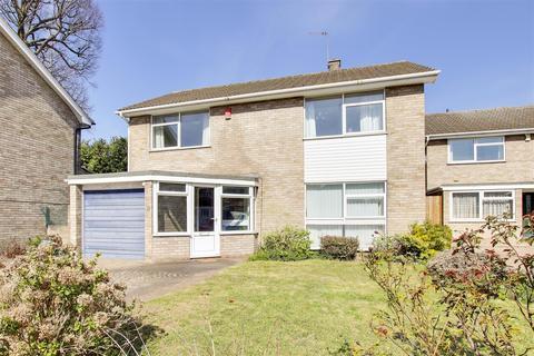 4 bedroom detached house for sale - Larwood Grove, Daybrook, Nottinghamshire, NG5 3JD