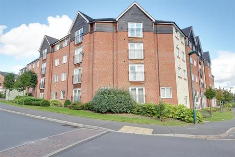 2 bedroom apartment for sale - Pavior Road, Bestwood, Nottingham, NG5 5UH