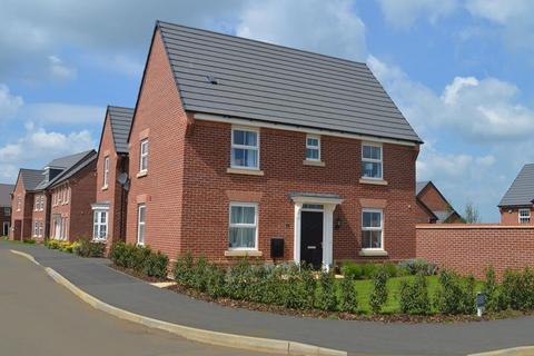 3 bedroom detached house for sale - Plot 185, Hadley at Corinthian Place, Maldon Road, Burnham-On-Crouch, BURNHAM-ON-CROUCH CM0