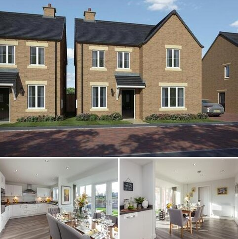 4 bedroom detached house for sale - Plot 88, Holden at Hemins Place at Kingsmere, Off Vendee Drive, Chesterton OX26