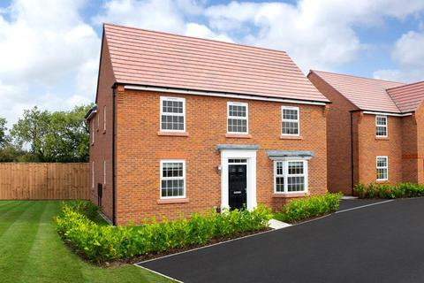 4 bedroom detached house for sale - Plot 246, Avondale at Kingfisher Meadow, Holt Road, Horsford, NORWICH NR10