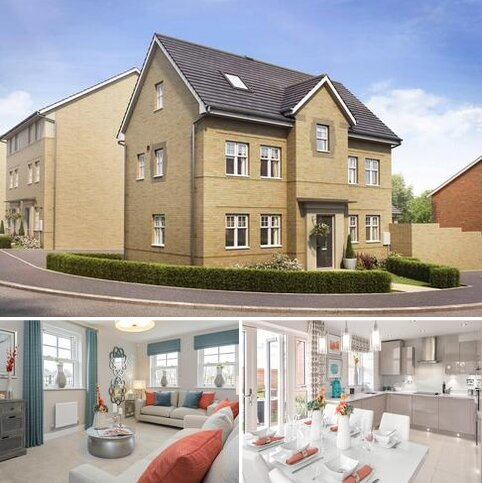 Search 4 Bed Houses For Sale In Thornton Liverpool Onthemarket